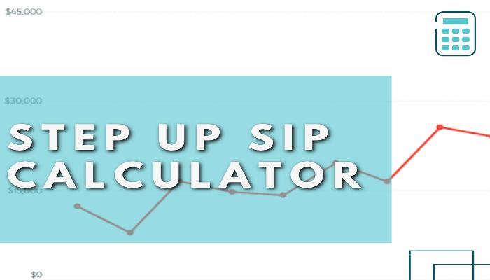 Step-Up SIP Calculator