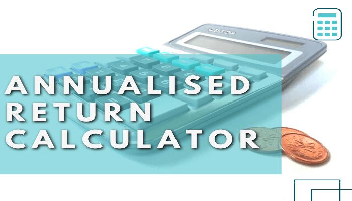 XIRR Calculator | Extended Internal Rate of Return