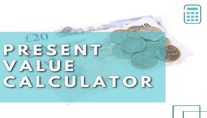 Present Value (NPV) Calculator