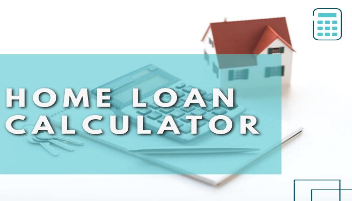 Home Loan Eligibility Calculator