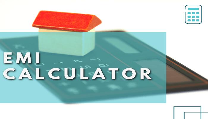Equated Monthly Instalment (EMI) Calculator