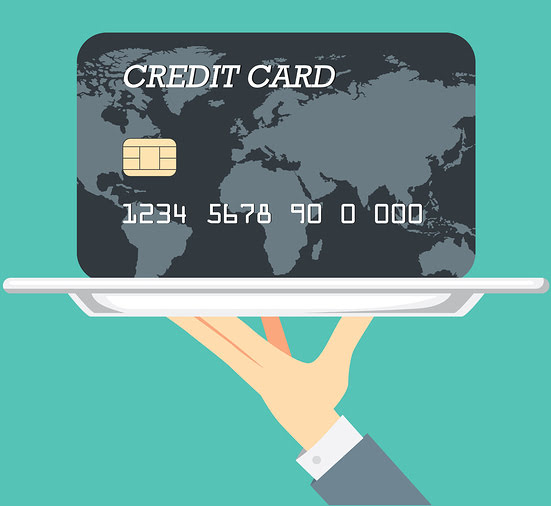 Brief Introduction to Credit Card