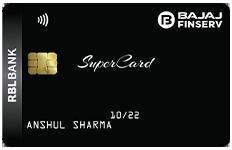 भारत का पहला सुपरकार्ड: आरबीएल बैंक प्लेटिनम यात्रा आसान सुपरकार्ड