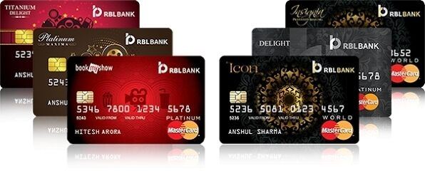 Top Ten RBL Bank Credit Cards in India in 2021