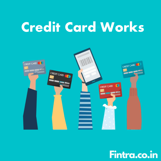 Credit Card Works