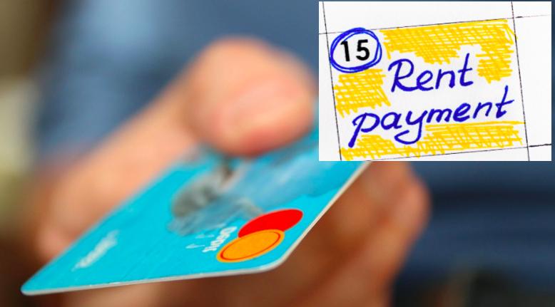 क्रेडिट कार्ड से रेंट देने के आसान तरीके (ऑनलाइन रेंट पेमेंट क्रेडिट कार्ड)
