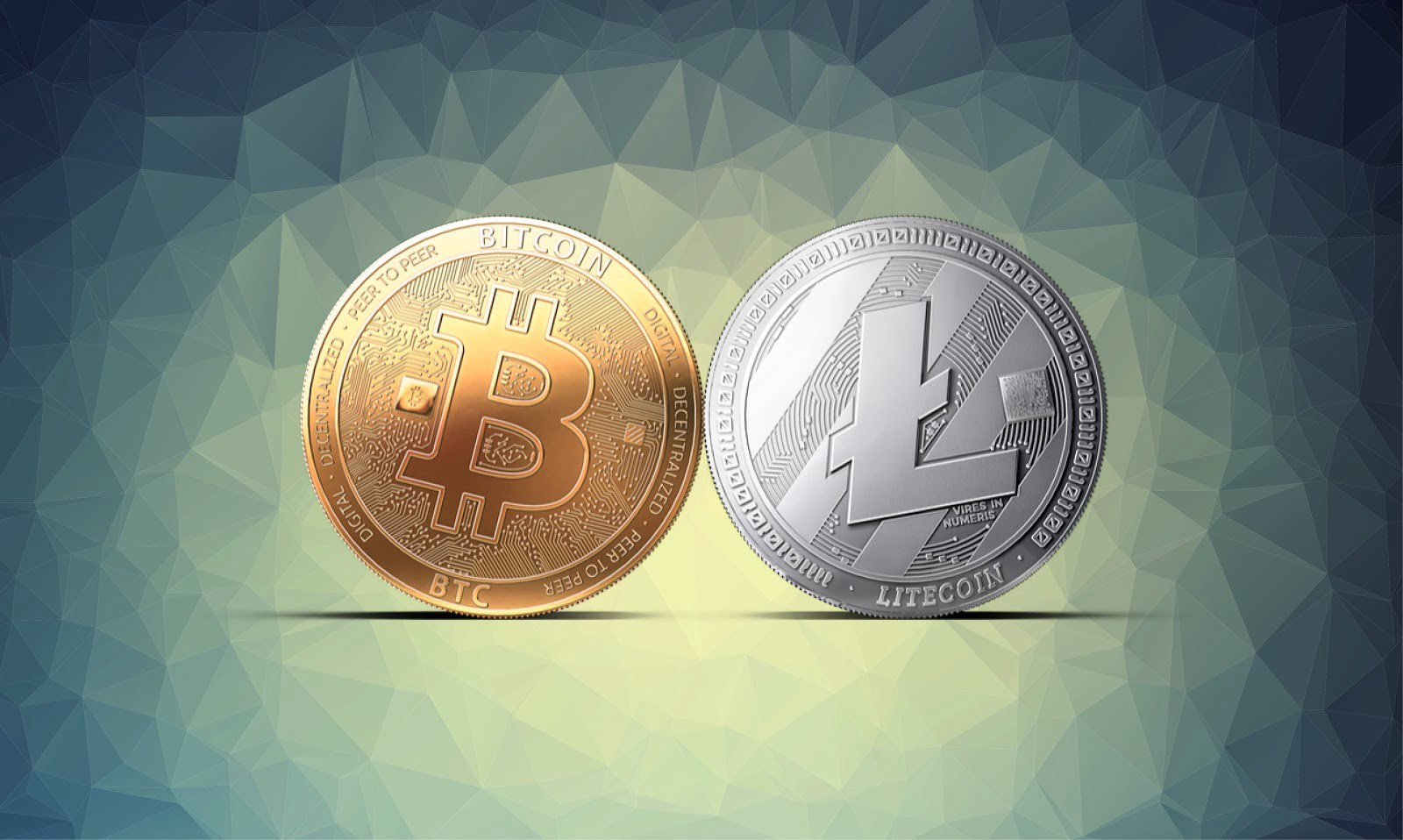 differences between bitcoin and litecoin