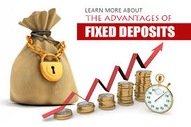 Fixed Deposit Rates 2021