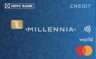 hdfc-millennia-credit-card