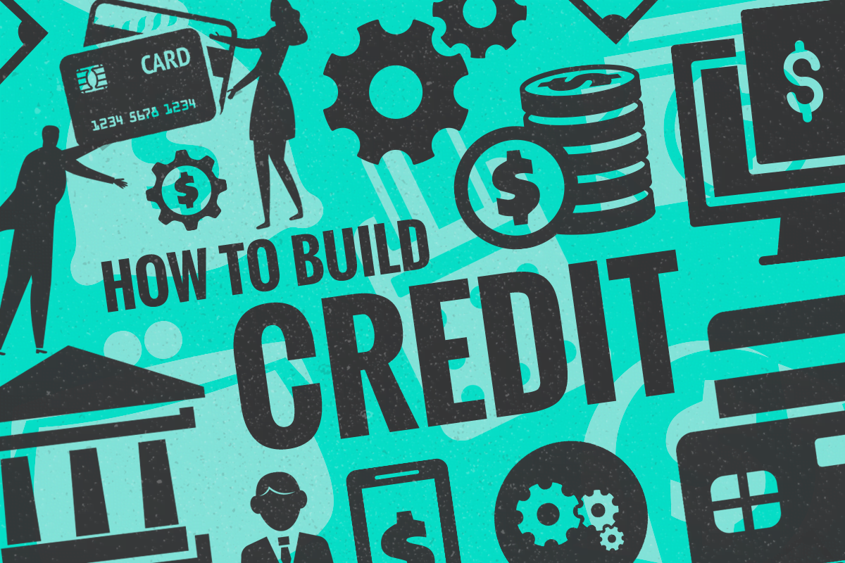 5 ways to Build Credit Score – A Step by Step Guide