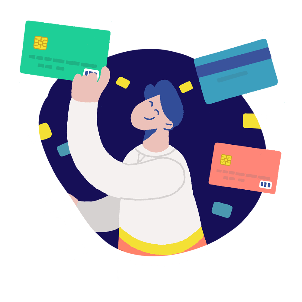 How to pick Best Credit Cards in 2021