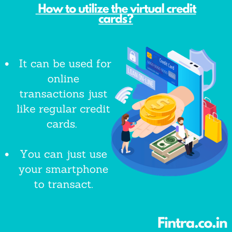 How to Utilize Virtual Cards