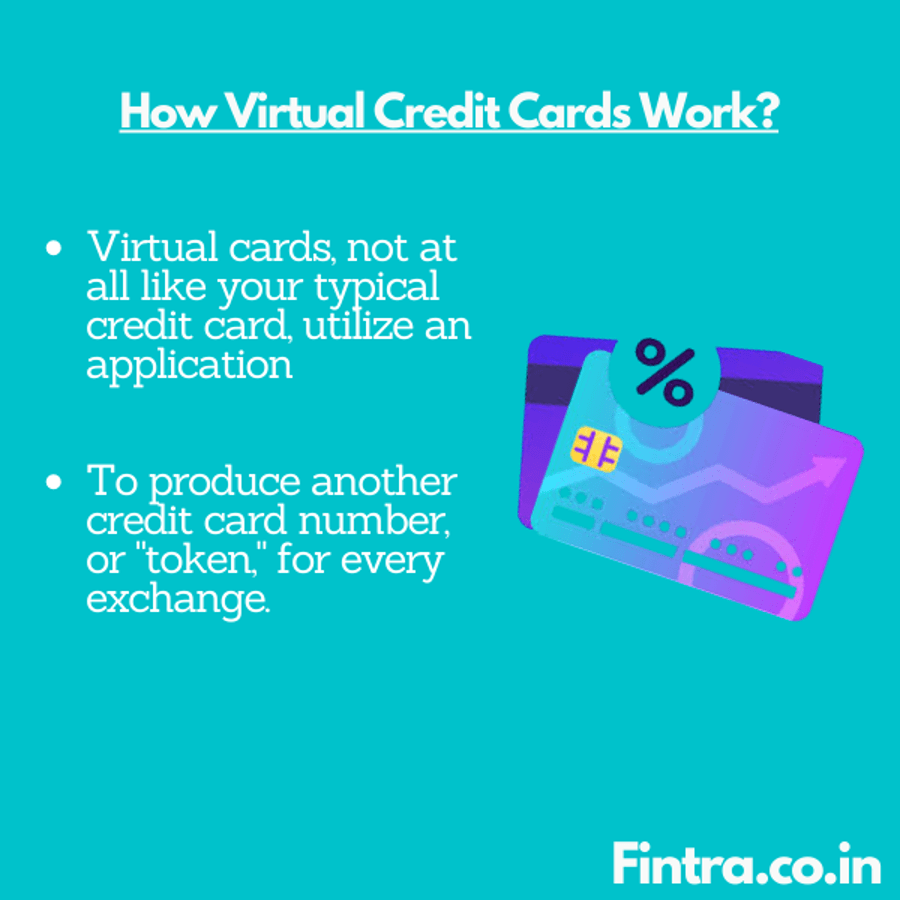 How Virtual Cards Work