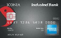 Iconia Amex Credit Card