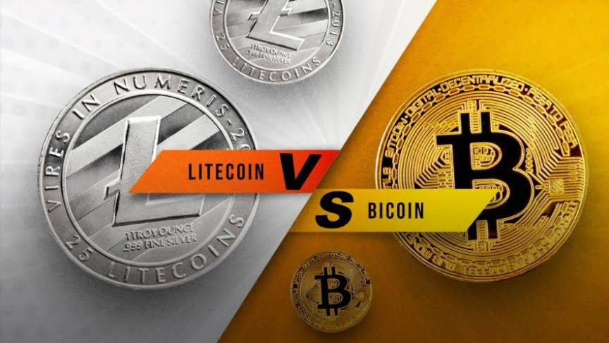 Litecoin vs Bitcoin: Which one is better ?