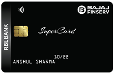 Presenting India's First SuperCard- RBL Bank Platinum TravelEasy SuperCard