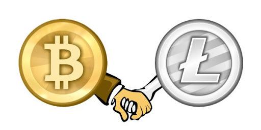 Similarities between Bitcoin and Litecoin