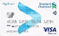 Standard Chartered DigiSmart Credit Card