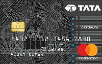 टाटा प्लैटिनम कार्ड