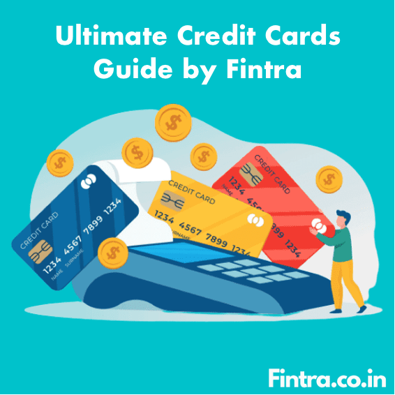 The Ultimate Credit Cards Guide